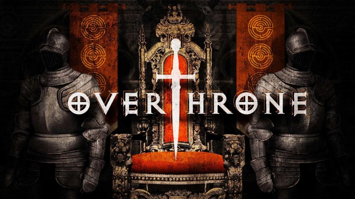 Overthrone, Escape London