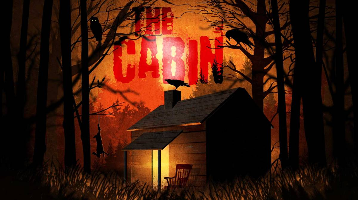 The Cabin, Escape London