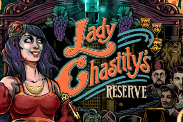 Lady Chastity's Reserve Handmade Mysteries