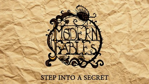 The Escapist, Modern Fables